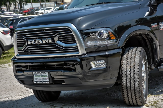2018 Ram 2500 Crew Cab 4x4,  Pickup #181181 - photo 4