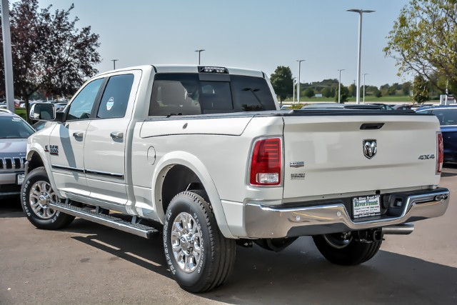 2018 Ram 3500 Crew Cab 4x4,  Pickup #181233 - photo 7