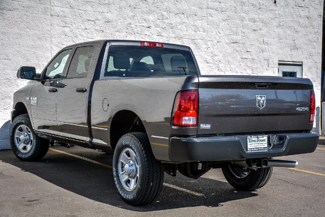 2018 Ram 3500 Crew Cab 4x4, Pickup #18124 - photo 7