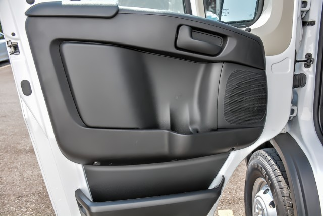 2018 ProMaster 1500 Standard Roof FWD,  Empty Cargo Van #181283 - photo 10