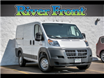 2018 ProMaster 1500 Standard Roof FWD,  Empty Cargo Van #181283 - photo 1