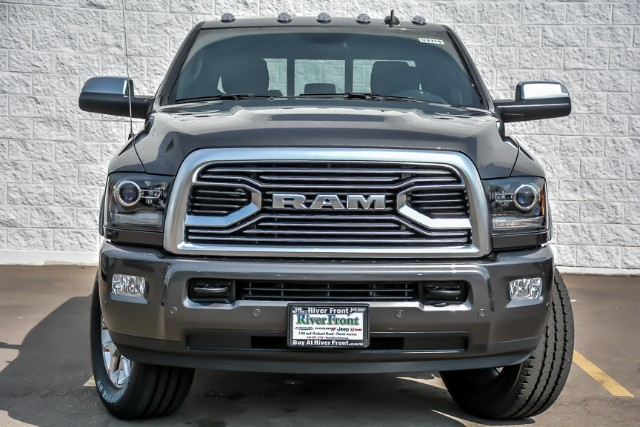 2018 Ram 2500 Crew Cab 4x4,  Pickup #181319 - photo 3