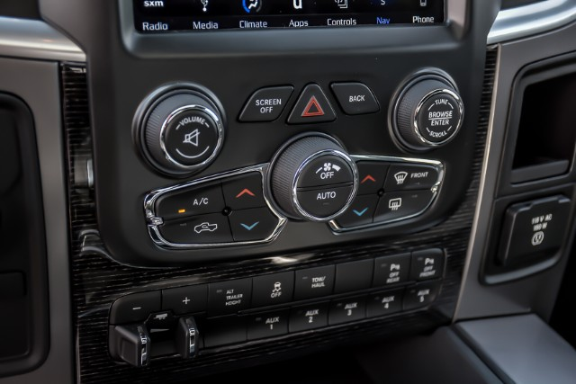 2018 Ram 2500 Crew Cab 4x4,  Pickup #181319 - photo 24
