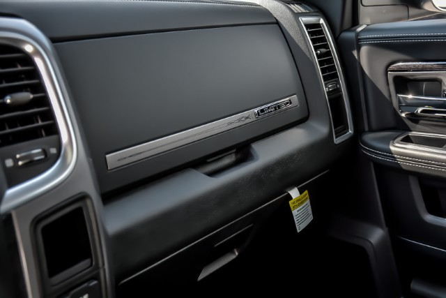 2018 Ram 2500 Crew Cab 4x4,  Pickup #181319 - photo 25