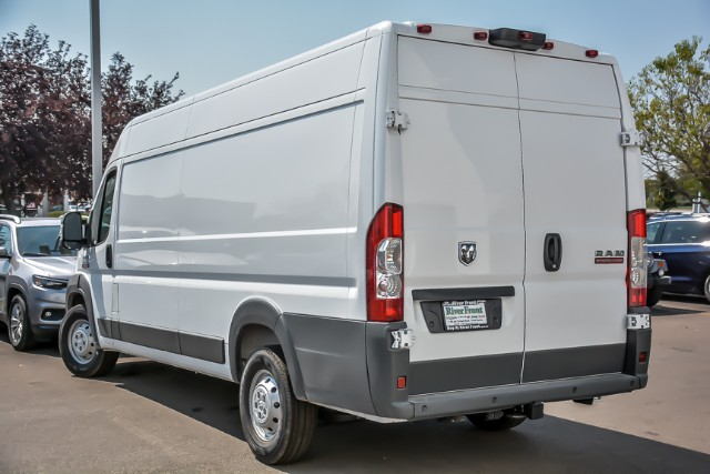 2018 ProMaster 3500 High Roof FWD,  Empty Cargo Van #181435 - photo 6