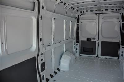 2018 ProMaster 3500 High Roof FWD,  Empty Cargo Van #181435 - photo 18