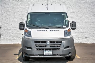 2018 ProMaster 3500 High Roof FWD,  Empty Cargo Van #181435 - photo 3