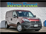 2018 ProMaster City FWD,  Empty Cargo Van #181443 - photo 1