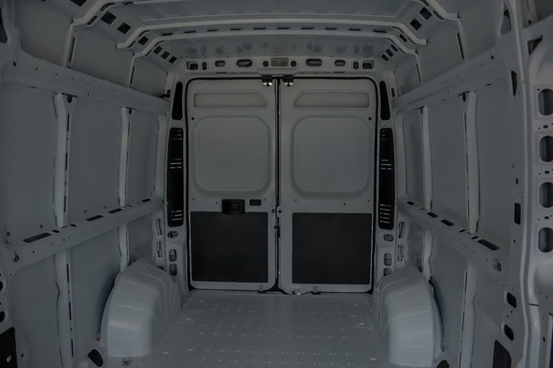 2018 ProMaster 2500 High Roof FWD,  Empty Cargo Van #181450 - photo 15