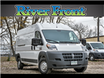 2018 ProMaster 2500 High Roof FWD,  Empty Cargo Van #181450 - photo 1