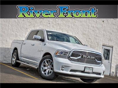 2018 Ram 1500 Crew Cab 4x4 Pickup #18179 - photo 1