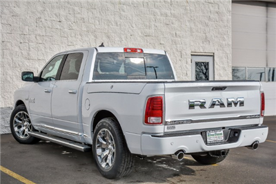 2018 Ram 1500 Crew Cab 4x4 Pickup #18179 - photo 5