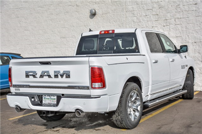 2018 Ram 1500 Crew Cab 4x4 Pickup #18179 - photo 2