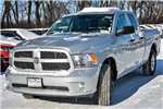 2018 Ram 1500 Quad Cab 4x4, Pickup #18259 - photo 4