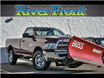 2018 Ram 2500 Regular Cab 4x4,  BOSS Pickup #18409 - photo 1
