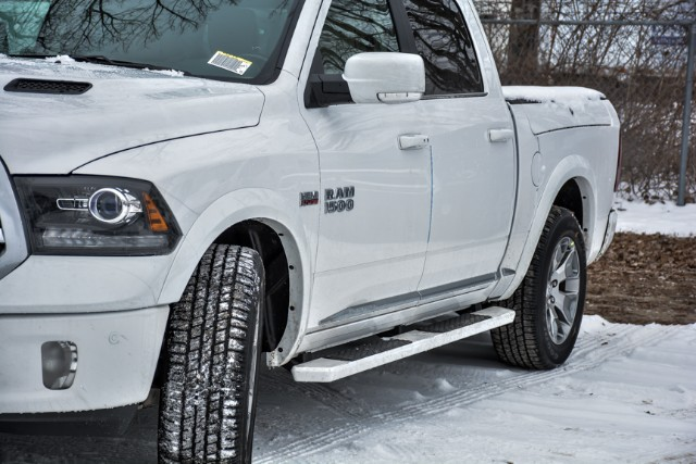 2018 Ram 1500 Crew Cab 4x4, Pickup #18456 - photo 10