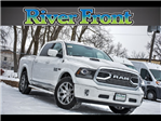 2018 Ram 1500 Crew Cab 4x4, Pickup #18456 - photo 1