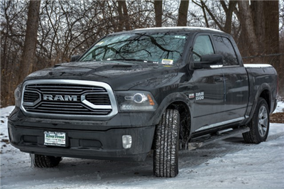 2018 Ram 1500 Crew Cab 4x4 Pickup #18465 - photo 8
