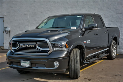 2018 Ram 1500 Crew Cab 4x4,  Pickup #18468 - photo 2