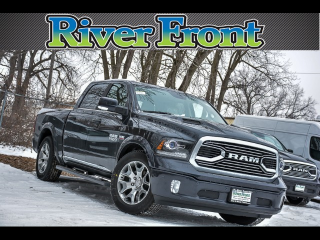 2018 Ram 1500 Crew Cab 4x4 Pickup #18469 - photo 1
