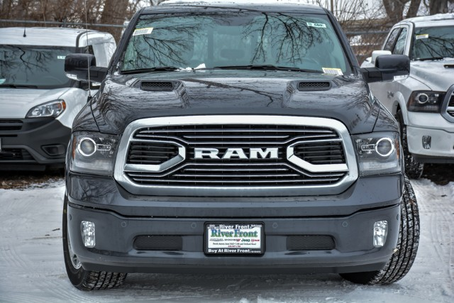 2018 Ram 1500 Crew Cab 4x4, Pickup #18469 - photo 6