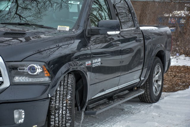 2018 Ram 1500 Crew Cab 4x4, Pickup #18469 - photo 10