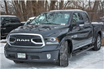 2018 Ram 1500 Crew Cab 4x4 Pickup #18469 - photo 8