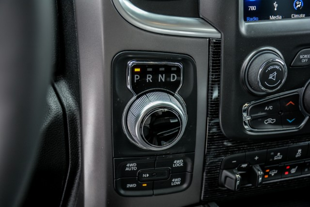 2018 Ram 1500 Crew Cab 4x4 Pickup #18470 - photo 18