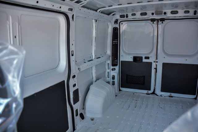 2018 ProMaster 1500 Standard Roof, Cargo Van #18535 - photo 18
