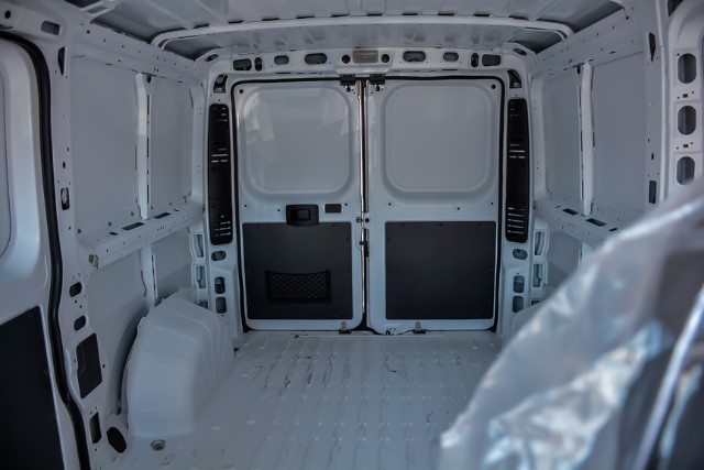 2018 ProMaster 1500 Standard Roof, Cargo Van #18535 - photo 2