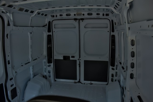 2018 ProMaster 1500 High Roof 4x2,  Empty Cargo Van #18544 - photo 2