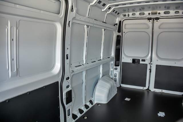 2018 ProMaster 1500 High Roof FWD,  Empty Cargo Van #18546 - photo 16