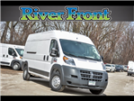 2018 ProMaster 1500 High Roof FWD,  Empty Cargo Van #18546 - photo 1