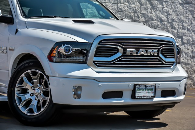 2018 Ram 1500 Crew Cab 4x4,  Pickup #18552 - photo 3