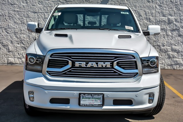 2018 Ram 1500 Crew Cab 4x4,  Pickup #18552 - photo 4