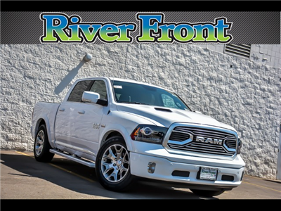 2018 Ram 1500 Crew Cab 4x4,  Pickup #18552 - photo 1