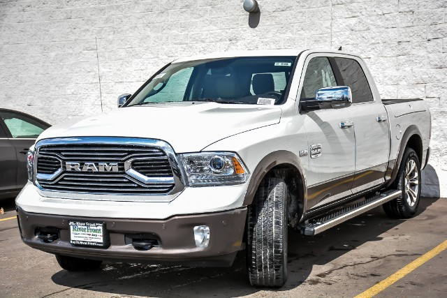 2018 Ram 1500 Crew Cab 4x4, Pickup #18598 - photo 2