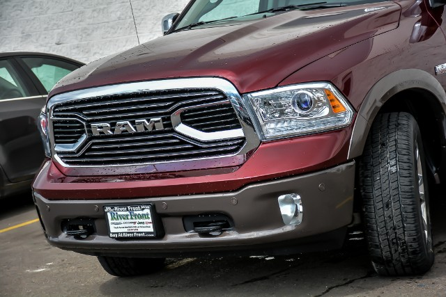 2018 Ram 1500 Crew Cab 4x4, Pickup #18610 - photo 8