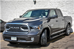 2018 Ram 1500 Crew Cab 4x4, Pickup #18619 - photo 1