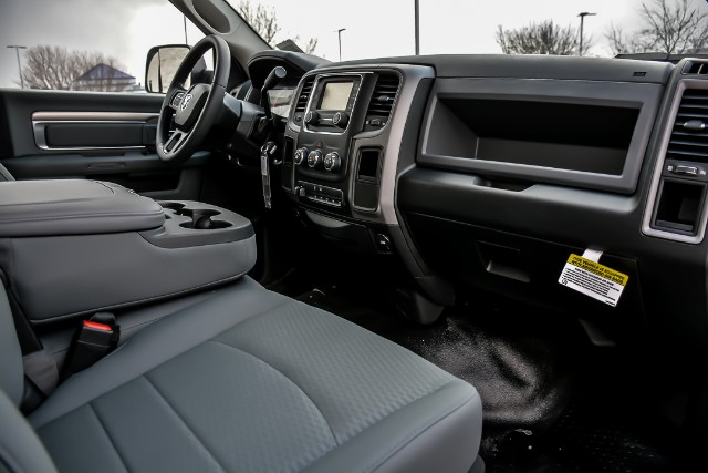 2018 Ram 3500 Regular Cab DRW, Service Body #18655 - photo 19