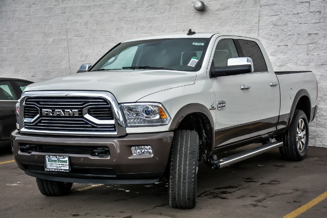 2018 Ram 2500 Crew Cab 4x4, Pickup #18696 - photo 2