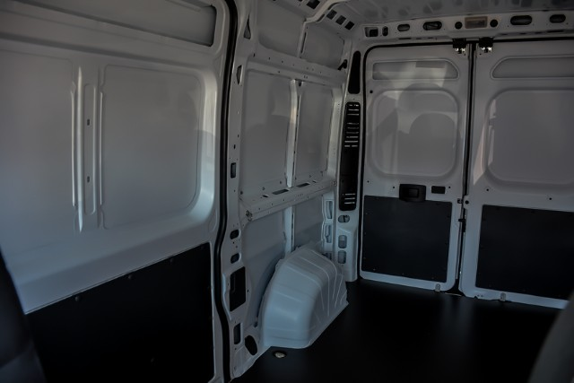 2018 ProMaster 1500 High Roof 4x2,  Empty Cargo Van #18808 - photo 2