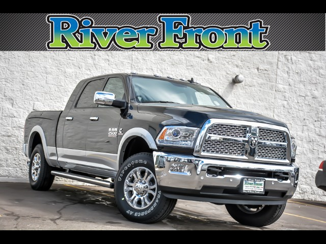 2018 Ram 2500 Mega Cab 4x4, Pickup #18905 - photo 1