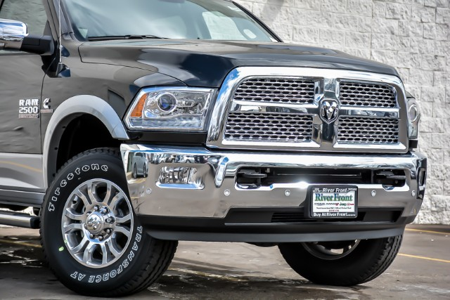 2018 Ram 2500 Mega Cab 4x4, Pickup #18905 - photo 5