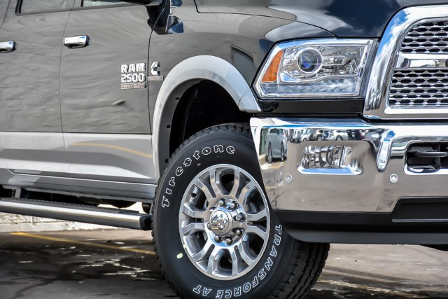 2018 Ram 2500 Mega Cab 4x4, Pickup #18905 - photo 6