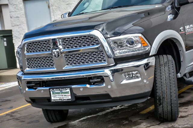 2018 Ram 2500 Mega Cab 4x4, Pickup #18905 - photo 8