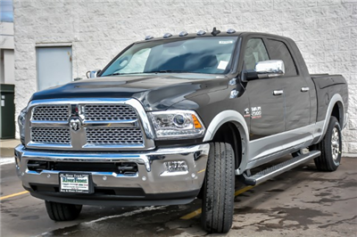2018 Ram 2500 Mega Cab 4x4, Pickup #18905 - photo 2