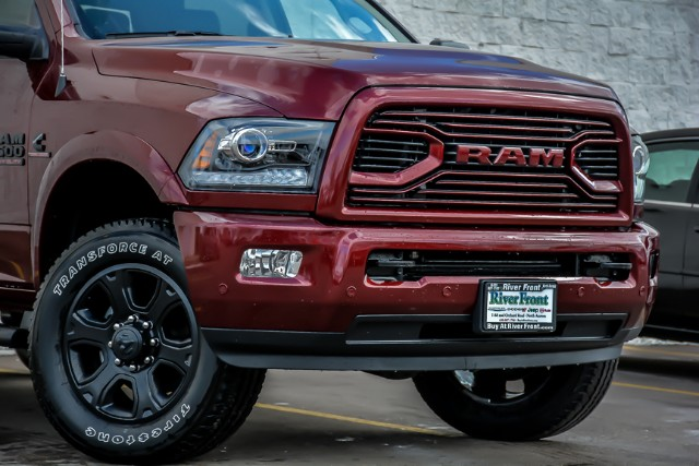 2018 Ram 2500 Crew Cab 4x4, Pickup #18921 - photo 5