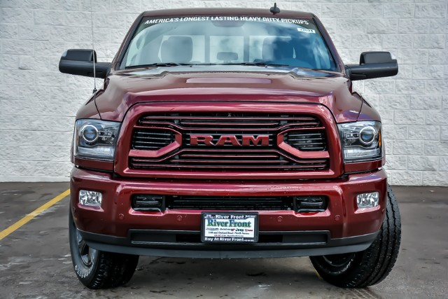 2018 Ram 2500 Crew Cab 4x4, Pickup #18921 - photo 7