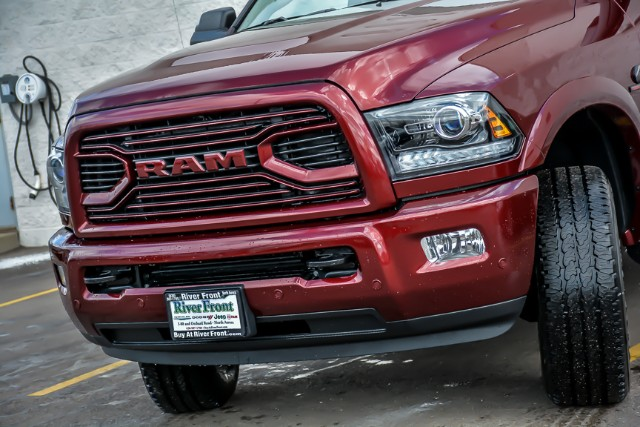 2018 Ram 2500 Crew Cab 4x4, Pickup #18921 - photo 8
